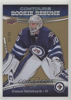Connor Hellebuyck /99