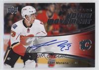 Sean Monahan #/249