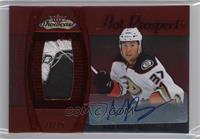 Hot Prospects Auto Materials - Nick Ritchie #/25