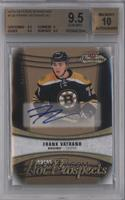 Hot Prospects Autos - Frank Vatrano [BGS 9.5] #128/299