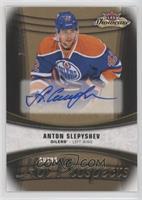 Hot Prospects Autos - Anton Slepyshev /299