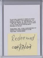 Hot Prospects Auto Patch - Stefan Noesen [REDEMPTION Being Redeemed] …
