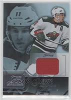 Row 1 - Zach Parise