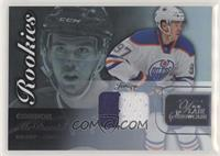 Row 0 Rookies - Connor McDavid
