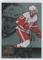 Row 1 - Pavel Datsyuk