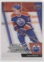 3D Full Force Freshman - Connor McDavid