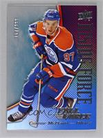 Connor McDavid [Noted] #/999