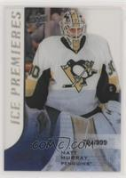 Premieres Level 3 - Matt Murray #/999