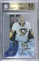 Premieres Level 3 - Matt Murray [BGS 9.5 GEM MINT] #/999
