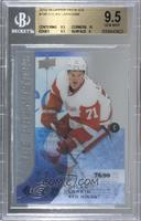 Premieres Level 1 - Dylan Larkin [BGS 9.5 GEM MINT] #/99