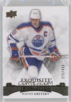 Legends - Wayne Gretzky #/499