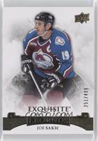 Legends - Joe Sakic /499