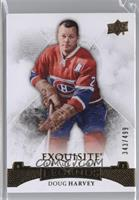 Legends - Doug Harvey /499