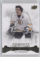 Legends - Phil Esposito /499