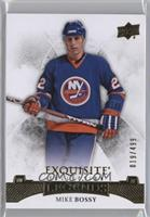 Legends - Mike Bossy #/499