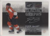 Shayne Gostisbehere [Noted] #/75