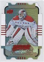 Teal - Level 3 - Braden Holtby
