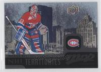 NHL Territory - Patrick Roy
