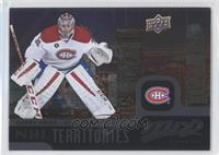 NHL Territory - Carey Price