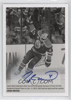 Wire Photos - Taylor Hall