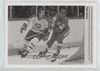 Wire Photos - Guy Lafleur