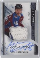 Acetate Rookie Auto-Patch - Mikko Rantanen [EX to NM] #/375