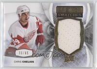 Chris Chelios #/65
