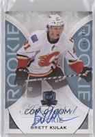 Rookie Autograph - Brett Kulak /249