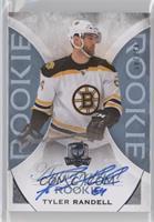 Rookie Autograph - Tyler Randell /249