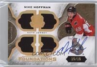 Mike Hoffman /15