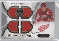 Steve Yzerman /75