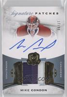Mike Condon /99