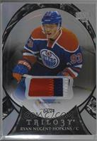 Season Stats Patch - Ryan Nugent-Hopkins [Noted] #/24