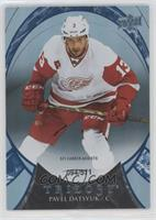Career Stats - Pavel Datsyuk #/571