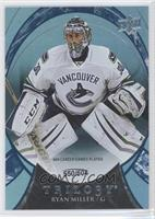 Career Stats - Ryan Miller #/604