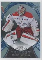 Career Stats - Braden Holtby #/178
