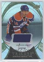 Debut Year - Jordan Eberle #/110