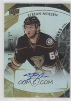 Rookie Premiere Uncommon Autograph - Stefan Noesen #/499