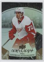 Rookie Premiere - 2015-16 SPx Update - Andreas Athanasiou /799