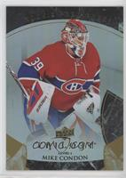 Rookie Premiere - 2015-16 SPx Update - Mike Condon #/799