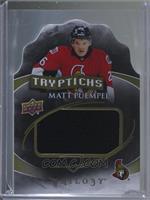 Jersey - Matt Puempel #/250