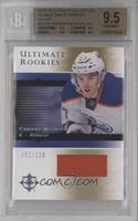 Tier 1 - Connor McDavid [BGS 9.5 GEM MINT] #/125