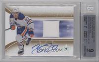 Connor McDavid [BGS 9 MINT] #/99