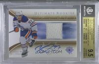 Connor McDavid [BGS 9.5 GEM MINT] #/99