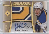 Robby Fabbri /10