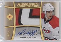 Noah Hanifin #4/10