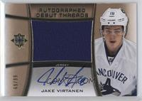 Jake Virtanen /99