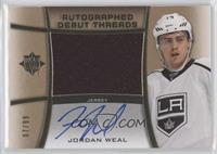 Jordan Weal /99