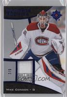 Ultimate Rookies Tag - Mike Condon #/5