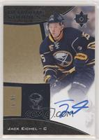 2018-19 Upper Deck Ultimate Collection Update - Jack Eichel #/99
